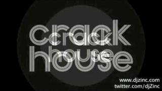 dj zinc ft ms dynamite - wile out (club mix) full 2010 (crack house)