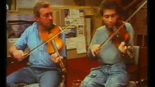 DL Menard - Shetland Folk Festival The Poozies The Easy Club