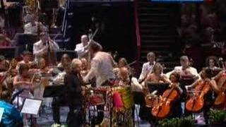 Dmitri Hvorostovsky - Moscow Nights (Proms)