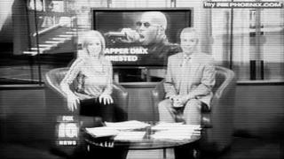 "DMX ""Last Hope"" (Official Video)"