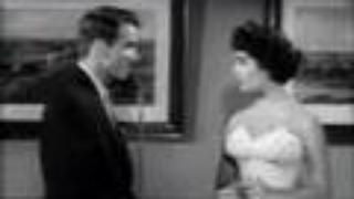 Do I Make You Nervous? - A Place in the Sun (1951)
