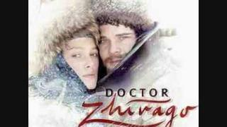 Doctor Zhivago 2002 Soundtrack (4) Kolechko by Ludovico Einaudi
