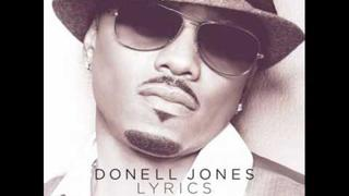 Donell Jones Your Place