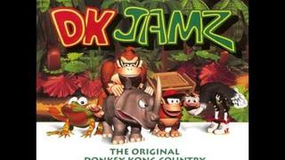 Donkey Kong Country OST - Fear Factory ~ Factory Theme