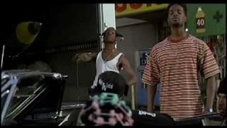 "Don't Be A Menace - ""Do We Have A Problem?"""