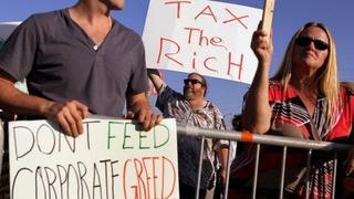Don't Tax Rich to Offset Payroll Tax Cut - Republicans