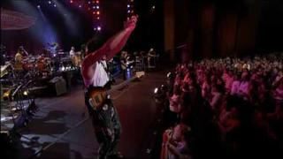 Doobie Brothers Live at Wolf Trap - Listen To The Music