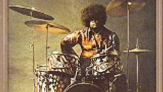 DOWN BY THE RIVER Buddy Miles
