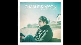 Down Down Down - Charlie Simpson (Lyrics)