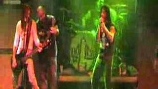 Down - N.O.D.  (Live in Czech Republic)