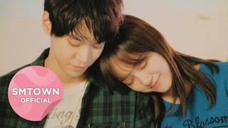 Doyong & Sejeong - Star Blossom