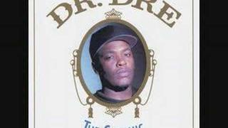 Dr. Dre - 05 - The Chronic - Nuthin' But AG Thang
