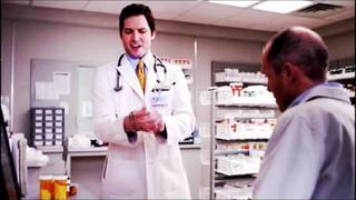 Dr. Fitch Cooper // Womanizer