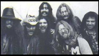 Dr. Hook And The Medicine Show - Carry Me Carrie - 1972 Silversteins Houseboat