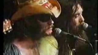 Dr Hook and the Medicine Show - Freakin' at the freakers ball (1972)
