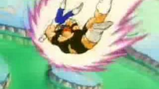 Dragon Ball Z[Most Action Pact Video]Project..Amv