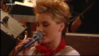 Dragoun, Dyk, Marešová - Majolenka (live)
