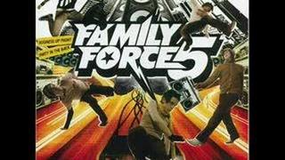 Drama Queen-Family Force 5