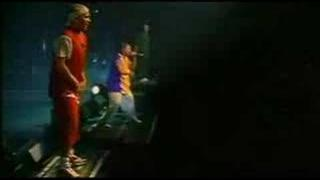 Dr.Dre feat Xzibit & Eminem - Whats The Difference - (Live)