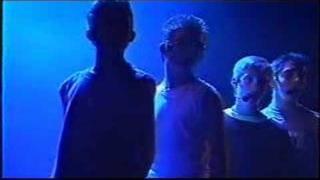 Dream Street: Live - Part 8 - Jennifer Goodbye