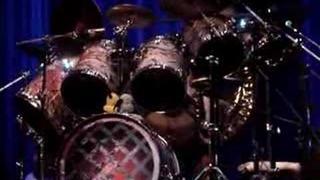 Drum Solo @ Drummer Live 1