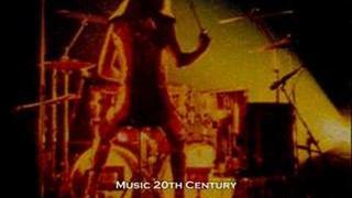 Drum solo -London 1973
