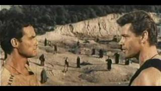 Duel of the Titans - TRAILER - Steve Reeves ◊ Gordon Scott