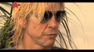 DUFF McKAGAN Interview