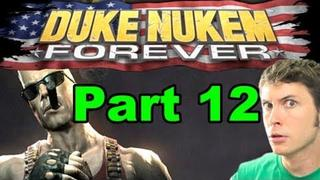 DUKE NUKEM FOREVER - SEE YOU IN HELL - Part 12