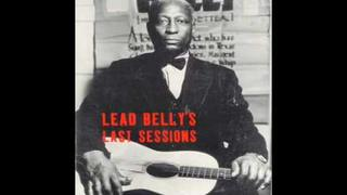 Duncan and Brady Leadbelly