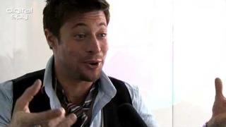 Duncan James chats about Don't Stop Believing