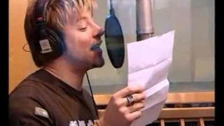 Duncan James - Heaven Is A Dancefloor