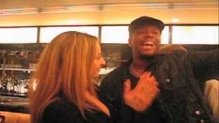 Duncan James of Blue & Sheridan Smith: A night out with Super Producer Ray Ruffin