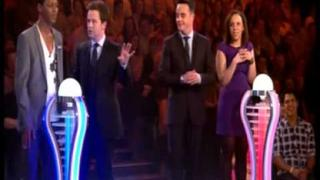 DUNCAN JAMES - WORLD OF POP [ANT n DEC PUSH THE BUTTON 19.02.11].