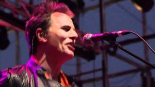 Duran Duran - Hungry Like a Wolf (Live at Coachella 2011)