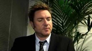 Duran Duran Simon interview Jan08