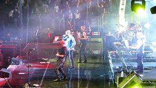 Duran Duran- Wild Boys/Relax live at Madison Square Garden 10/25/11