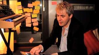 Duran Duran's Nick Rhodes Talks Lovebox 2010
