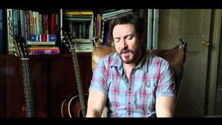 Duran Duran's Simon Le Bon on A DIAMOND IN THE MIND