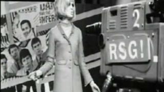Dusty Springfield - Sixties Superstar
