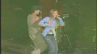 DVD de fiesta en la azotea - 03_VIVIR