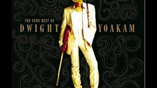Dwight Yoakam - I sang Dixie