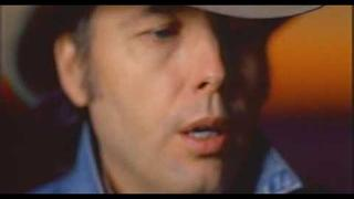 Dwight Yoakam - The Back Of Your Hand Music Video