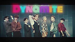 Dynamite ('70s remix)
