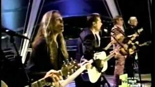 Eagles Take It Easy Live at Hall of Fame Induction (1998)