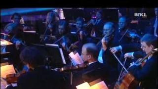 Earth, Wind & Fire- Fantasy live @ Nobel peace prize concert