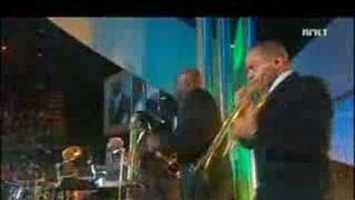 Earth, Wind & Fire - September live @ Nobel concert