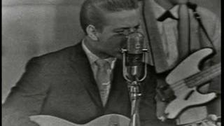 Eddie Cochran - C'mon Everybody (I) [Very Good(+) Quality] (Live, 1959)