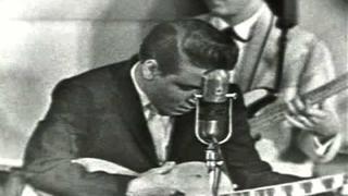 Eddie Cochran - Summertime Blues (Town Hall Party - 1959)