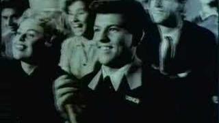 Eddie Cochran- Teenage Heaven